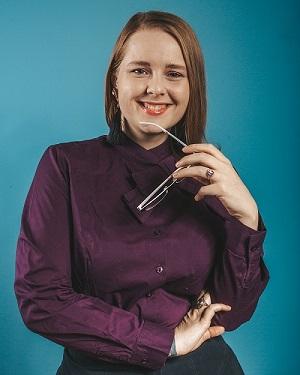 Maja Kowalska
